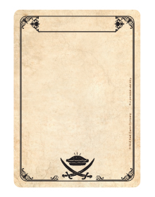 Common Card - Item - Face